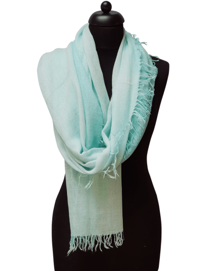 Luxe ThannaPhum Cashmere zomersjaal