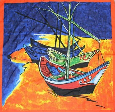 ThannaPhum sailing boats reb 28