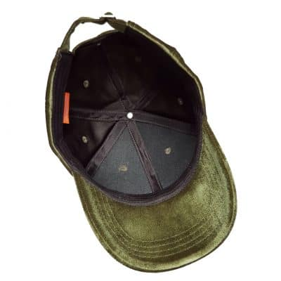 ThannaPhum lichtgroen Baseball Golf cap