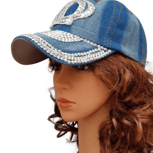 ThannaPhum glitter glamour cap light crown 2 TP lj crown L
