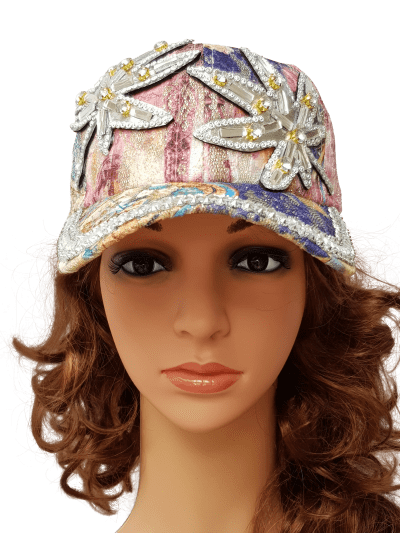 ThannaPhum glitter glamour cap cannabis mixed ☆2