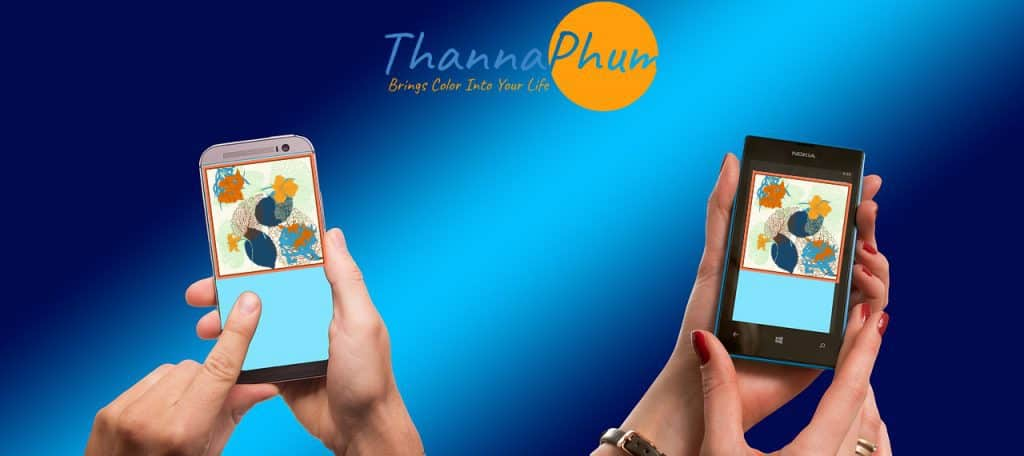 ThannaPhum Live Video Service 2