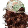 ThannaPhum glitter glamour cap mixed color